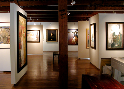 tao water art gallery - Chinese contemporary art on cape cod