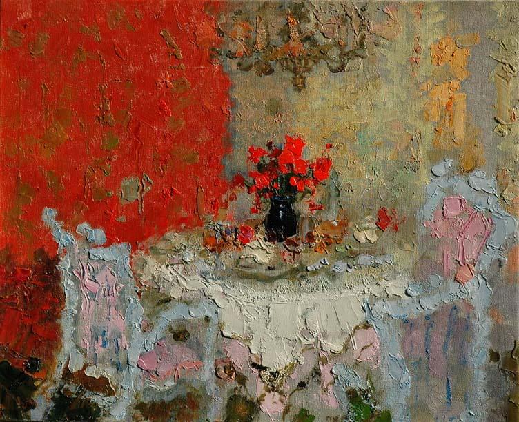 Zhang Jing Sheng Chinese Contemporary Art Chinese