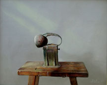jia oil lamp 2,2001.JPG (8326 ??)